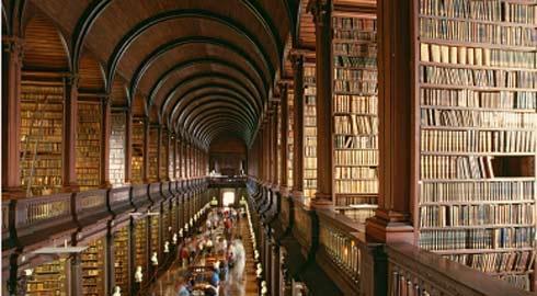 Ấp ủ về một thư viện văn hóa Công Giáo Việt Nam
