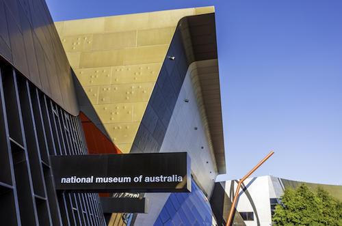 Du học Úc 2021 - Tìm hiểu về thành phố Canberra cũng là thủ đô nước Úc