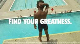 A Case Study On Nike S Find Your Greatness Marketing Campaign