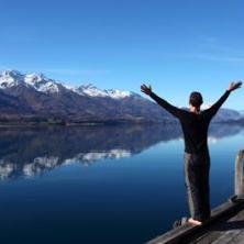 Conociendo a Nueva Zelanda