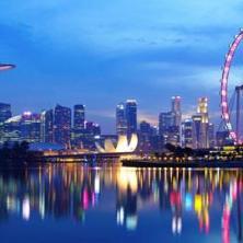 Студенческая виза в Сингапур