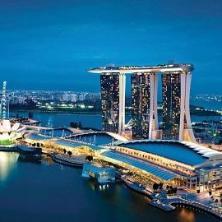 Поступление, условия, перспективы в Сингапуре