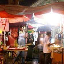 Food culture in Singapore