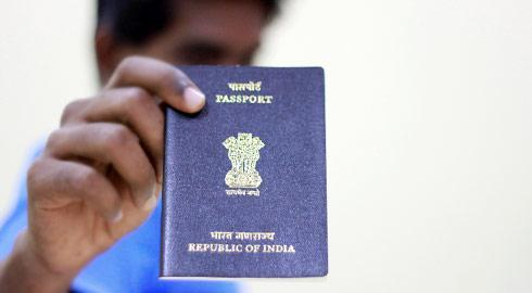 How To Apply For A Passport Hotcourses India