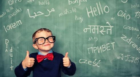 Learn Foreign Languages And Mutilinguistic Courses Educational - How many people speak each language