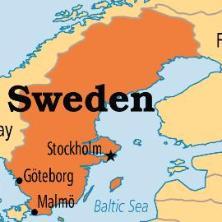 การสมัครเรียนต่อสวีเดน