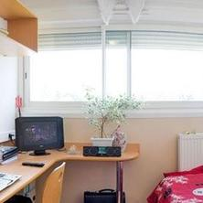 ที่พักสำหรับนักเรียนในฝรั่งเศส