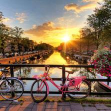 Hollanda Kültürü