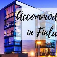 ที่พักสำหรับนักศึกษาในฟินแลนด์