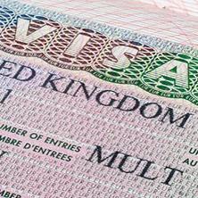 Solicita una visa de estudiante en Suiza