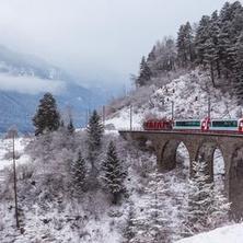 5 Hal seru yang bisa kamu coba di Swiss