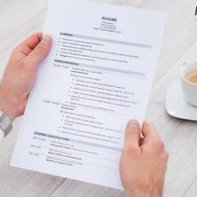 40 mudanças no currículo que irão deixá-lo mais profissional