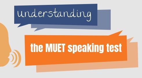 Muet Speaking Test Guide Tips 2020