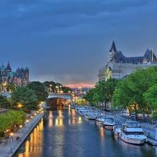 Chọn điểm đến du học Canada: Nét hấp dẫn riêng có của thủ đô