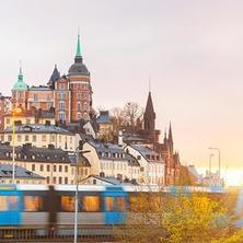 Kinh phí cho quá trình học tập tại Thụy Điển