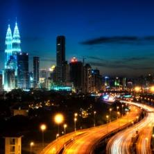 Destino estudiantil: Malasia