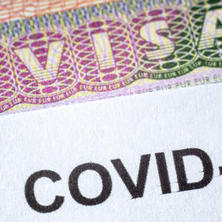 Covid-19 ảnh hưởng thế nào đến visa sinh viên của bạn?