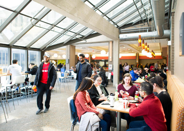 Information On Courses Rankings And Reviews Of Mohawk College Canada