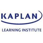 Kaplan Financial, Part of Kaplan Learning Institute