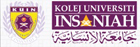 Kolej Universiti INSANIAH (Kuin)
