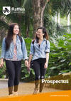 Raffles University Iskandar