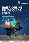 University of South Australia Online (UniSA Online)